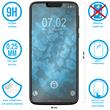 2 x Moto G7 Power Protection Film Tempered Glass clear  Pic:1