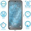 2 x Nokia 2.2 Protection Film clear Flexible films Pic:1