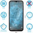 1 x Nokia 4.2 Protection Film Tempered Glass clear  Pic:1