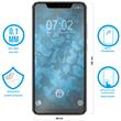 4 x Redmi Note 6 Pro Protection Film clear  Pic:1