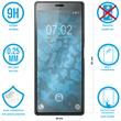 3 x Xperia 10 Protection Film Tempered Glass clear  Pic:1