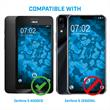 6 x Asus Zenfone 5 A500CG (2014) Protection Film clear  Pic:2