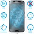 1 x Samsung Galaxy S6 Protection Film Tempered Glass clear  Pic:1