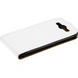 Artificial Leather Case for Samsung Galaxy S3 Flipcase white Pic:2