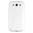Silicone Case for Samsung Galaxy S3 X-Style white Pic:1