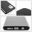 Silicone Case Galaxy A42 crystal-case black Cover Pic:3