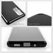 Silicone Case Galaxy S20 FE crystal-case black Cover Pic:3