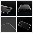 Silicone Case Galaxy A51 crystal-case Crystal Clear Cover Pic:3
