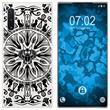 Samsung Galaxy Note 10 Silicone Case  M3
