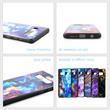 Hybrid Case Galaxy S10  Design:03 Cover Pic:3