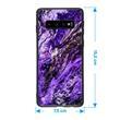 Hybrid Case Galaxy S10  Design:03 Cover Pic:1