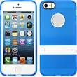 Silicone Case for Apple iPhone 5 / 5s  blue