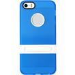 Silicone Case for Apple iPhone 5 / 5s  blue Pic:3