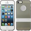 Silicone Case for Apple iPhone 5 / 5s  gray