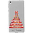 Sony Xperia E5 Silikon-Hülle X Mas Weihnachten  M1 Pic:1