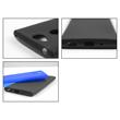 Silikon Hülle Xperia XA2 matt clear Case Pic:3