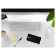 Silikon Hülle Xperia XA2 matt clear Case Pic:4