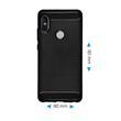 Silicone Case Redmi Note 5 Pro Ultimate black Case Pic:1