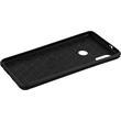 Silicone Case Redmi Note 5 Pro Ultimate black Case Pic:2