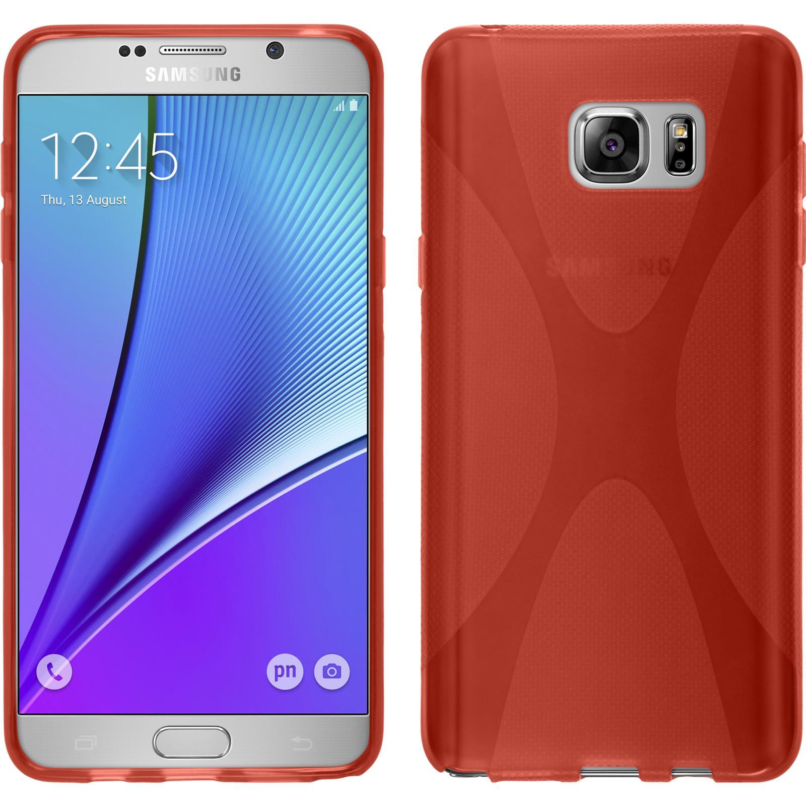 Custodia-in-Silicone-Samsung-Galaxy-Note-5-X-Style