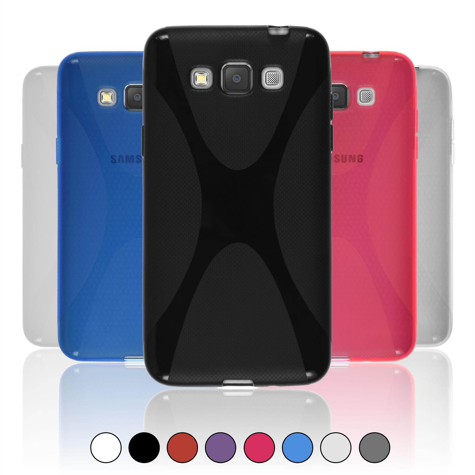 Coque-En-Silicone-Pour-Samsung-Galaxy-X-Style-Cover-Case-2-Films-De-Protection