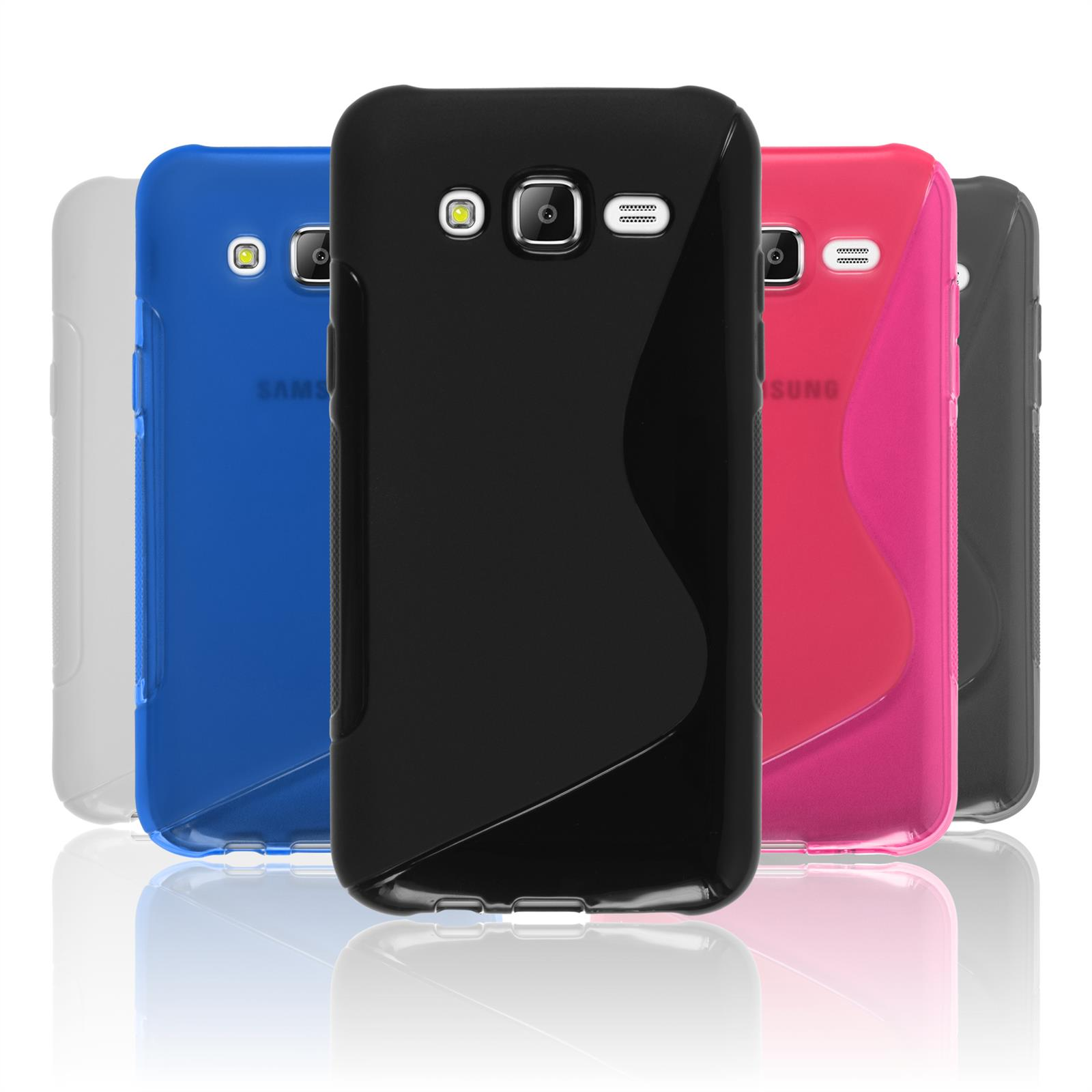 For samsung galaxy silicone case in s style cover case for Samsung küchenger te