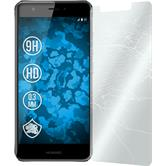 3 x Nova Protection Film Tempered Glass clear