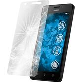 3 x Y635 Protection Film Tempered Glass clear