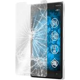 1 x Nokia Lumia 830 Protection Film Tempered Glass Clear