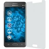 1x Galaxy Grand Prime matt Glasfolie
