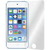 2 x Apple iPod touch 6 Protection Film Tempered Glass clear