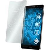 2 x Huawei Mate 9 Film de Protection Verre Trempé clair