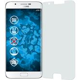 2x Galaxy A8 matt Glasfolie