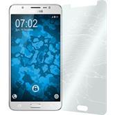 2 x Samsung Galaxy J5 (2016) J510 Glas-Displayschutzfolie klar