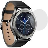 2 x Gear S3 Classic/Frontier Protection Film Anti-Glare