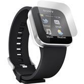 2 x Sony Smartwatch protector de pantalla mate