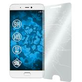 2 x Mi 5s Protection Film Tempered Glass clear