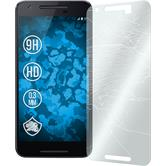 3 x U Protection Film Tempered Glass clear