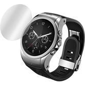 4 x LG Watch Urbane LTE Displayschutzfolie klar