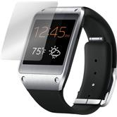 4 x Samsung Galaxy Gear Protection Film Anti-Glare
