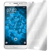 4 x Samsung Galaxy J5 (2016) J510 Protection Film Mirror