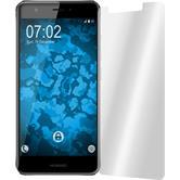 6 x Huawei Nova Pellicola Protettiva chiaro