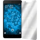 6 x Xiaomi Redmi Note 4 Protection Film Mirror