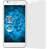 8 x HTC Desire 10 Lifestyle Protection Film Anti-Glare