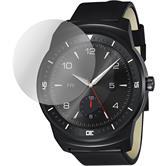 8 x G Watch R Schutzfolie klar