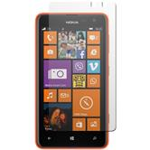 8 x Nokia Lumia 625 Protection Film Clear