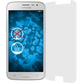 8 x Samsung Galaxy J2 (6) (J210) Protection Film Anti-Glare