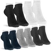 cosey - Socken - 5er-Set Einheitsgröße 36-43 – D2  Design