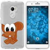 HTC One X10 Silicone Case Cutiemals M8