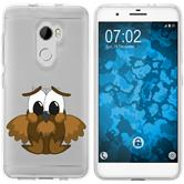 HTC One X10 Silicone Case Cutiemals M9